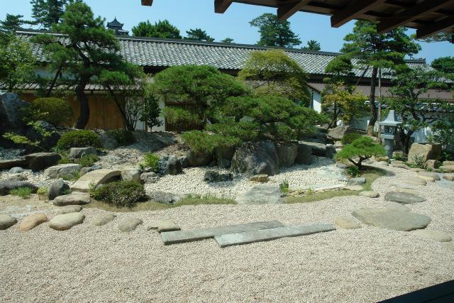 ⑪日本庭園2