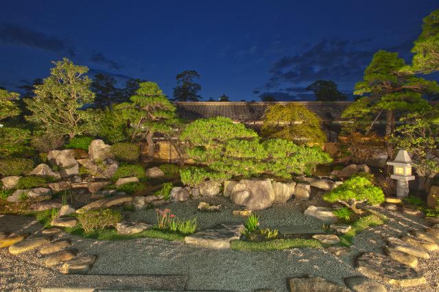 ⑪日本庭園3